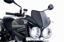 CUPULA PUIG NAKED NEW GENERATION PARA TRIUMPH SPEED TRIPLE 04-10 (3930)