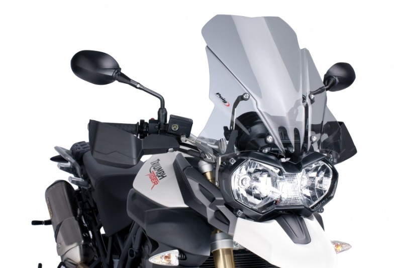 CUPULA PUIG NAKED NEW GENERATION PARA TRIUMPH TIGER 800 11-13 (5652)