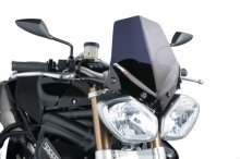 CUPULA PUIG NAKED NEW GENERATION PARA TRIUMPH STREET TRIPLE/R 2013 (6500)