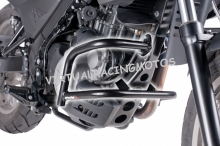 DEFENSAS DE MOTOR PUIG PARA BMW G650 GS 11-17 (5977N)