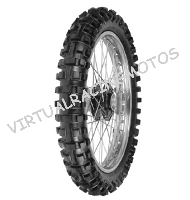NEUMÁTICO VEE RUBBER 2.50-17  43M  VRM031