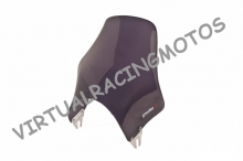 CUPULA PUIG NAKED PARA HONDA CITY FLY 125 (0869)
