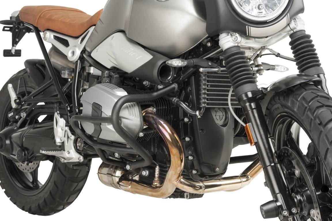 DEFENSAS DE MOTOR PUIG PARA BMW R NINE T URBAN G/S 17-19 (7095N)