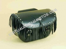 ALFORJAS CUSTOM SPAAN LOW BAG 0487