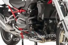 DEFENSAS DE MOTOR PUIG PARA BMW R1200 R/RS 15-17 (7768N)