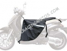 CUBREPIERNAS UNIVERSAL PUIG IMPERMEABLE PARA SCOOTERS (5508N)
